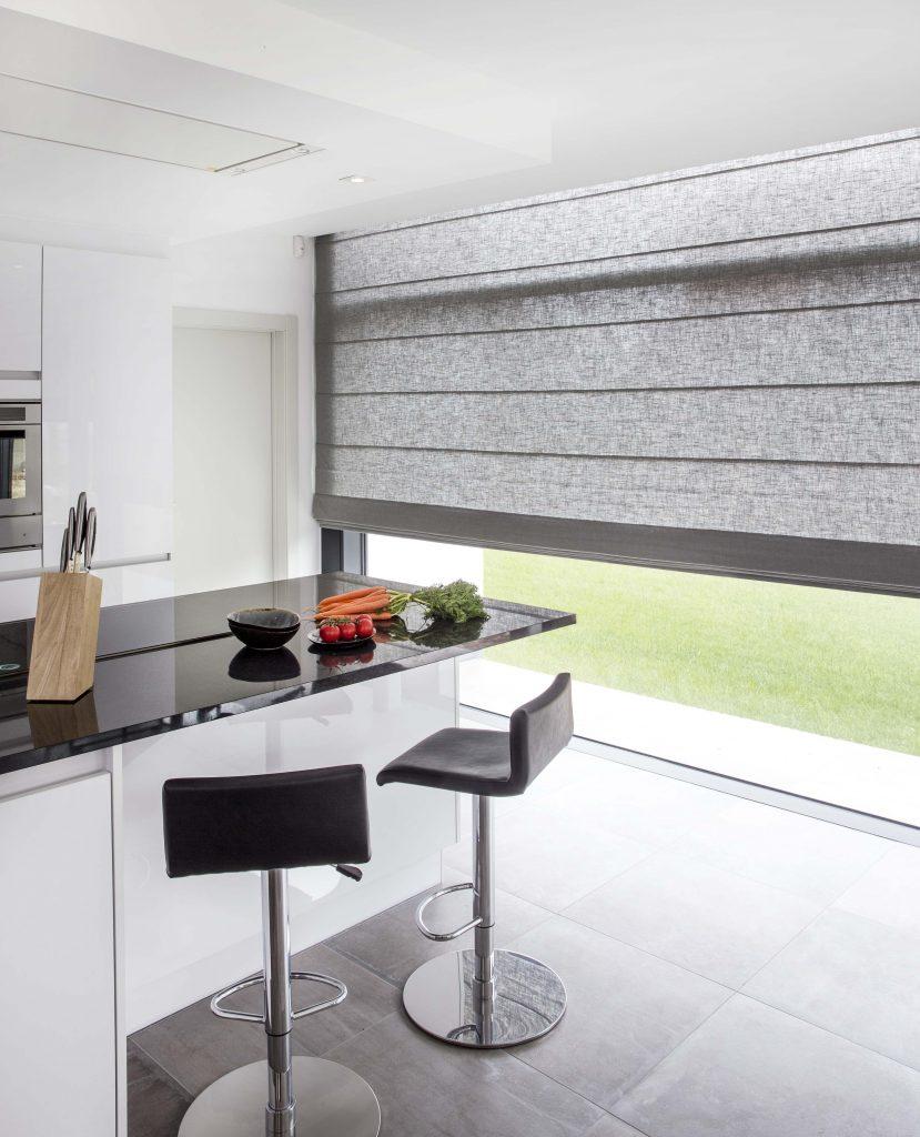 excellent next with modern interieur. Black Bedroom Furniture Sets. Home Design Ideas